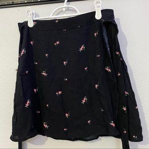 PacSun Skirts - Pacsun wrap skirt